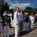 Cassoviafolkfest - sprievod 23.06.2010