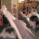 Sústredenie 12.04.2008