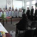 Ceremoniál na MÚ 5.5.2012