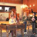 Detská ľudová hudba