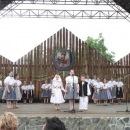 Rozhanovce 17.06.2007
