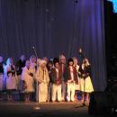 Lampášiky v Humennom 9.12.2012