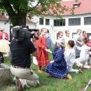 Kapurka po druhýkrát 26.6.2012