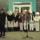 Ťahanovské trhy 14.12.2012