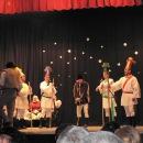 Vianoce s Borievkou 14.12.2012