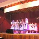 Lampášiky v Zámutove 8.12.2012